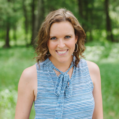 Laura Radniecki | Meet the Up North Parent Team