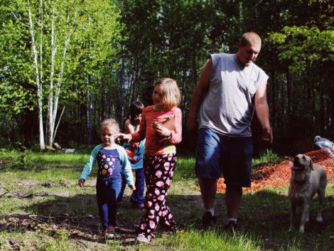 Summer Goals   Up North Parent