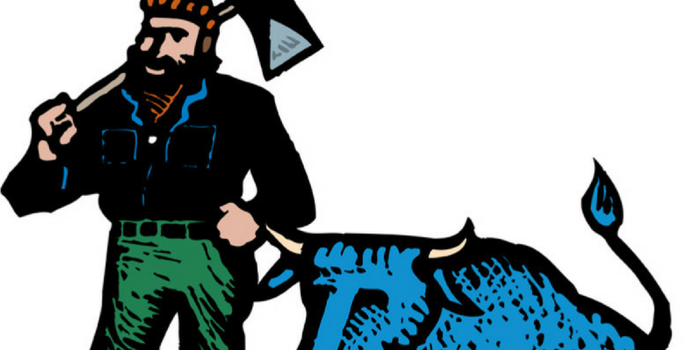 Up North Summer Fun | Let's Celebrate Paul Bunyan Day!