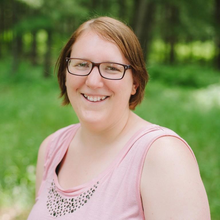 Beth Hardinger | Up North Parent