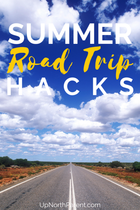 Summer Road Trip Hacks _ Simple Ways to Ease the Squeeze on your Pocketbook