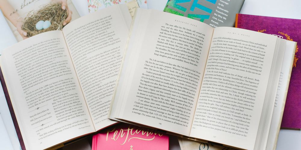 Our Summer Reading List Picks | Up North Parent Book Club