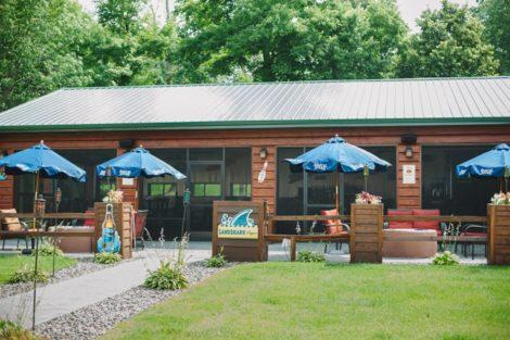 Appledoorn's Sunset Bay Resort on Mille Lacs Lake   Up North Parent Resort Spotlight   Minnesota Best Resort List