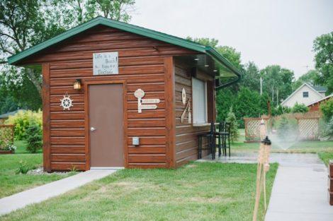 Appledoorn's Sunset Bay Resort on Mille Lacs Lake | Up North Parent Resort Spotlight | Minnesota Best Resort List