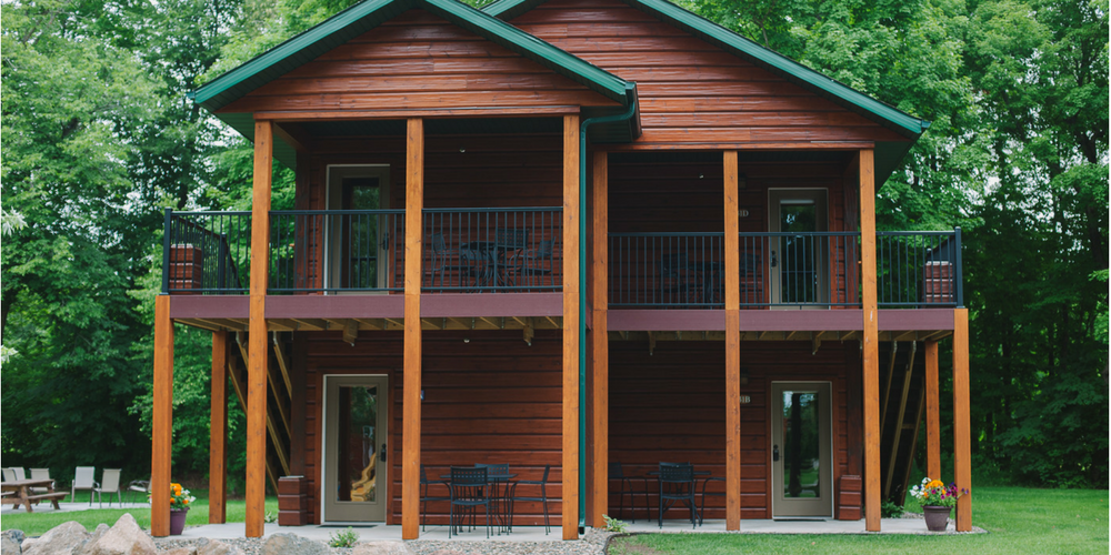 Time to Relax on Mille Lacs | Appeldoorn's Sunset Bay Resort