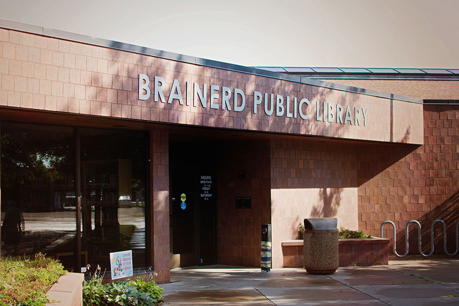 Preventing The Summer Slide | Brainerd Public Library
