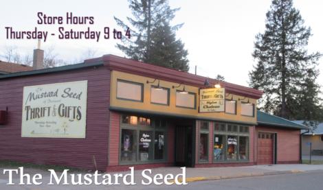 The Mustard Seed in Deerwood