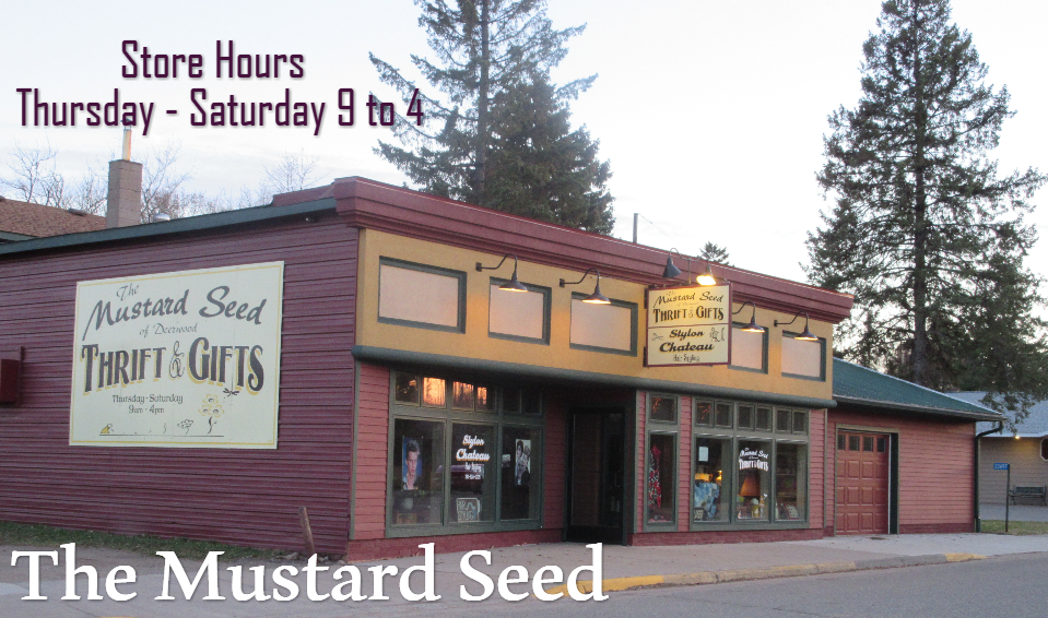 The Mustard Seed in Deerwood
