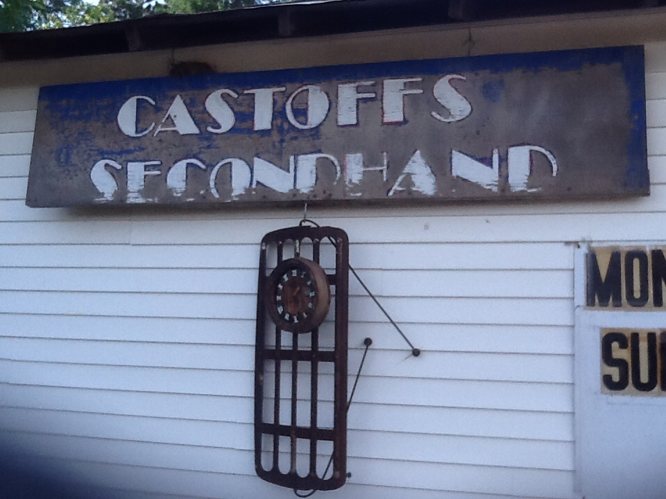 Castoffs Secondhand Store | Thrift Stores in the Brainerd Lakes Area