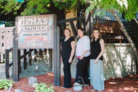 Irmas Kitchen, a new restaurant at Craguns Resort in Brainerd, Minnesota on Gull Lake | Up North Parent