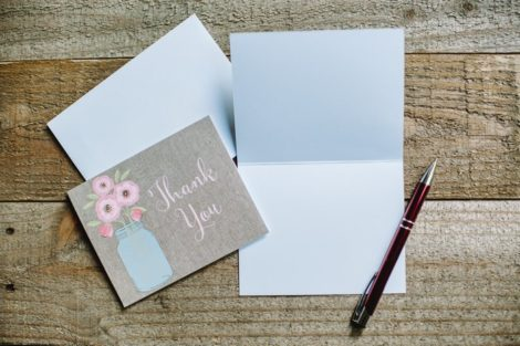 The Art of the Thank You Note | Thank You Card Ideas, The Invite Lady Thank You Cards