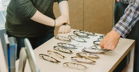 An Exceptional Place for Children's Eye Care - Lakes Area Eyecare