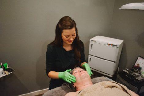 Rock Your Age   Infinity Medspa of Baxter   Up North Parent   Skin Care Tips