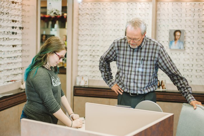 Lakes Area Eyecare, Brainerd Minnesota | Up North Parent