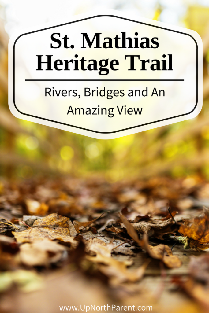 St. Mathias Heritage Trail - Brainerd Lakes Area