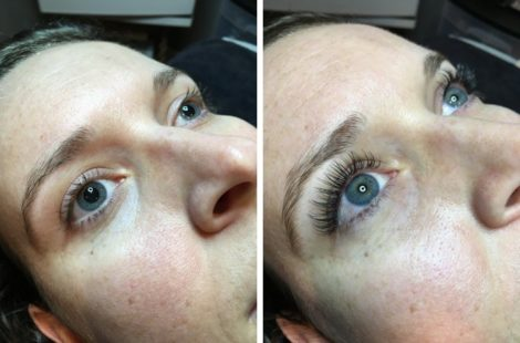 Eyelash Extensions, What How and WHY?   Up North Parent in Brainerd, Minnesota   Second Glance Beauty Lounge