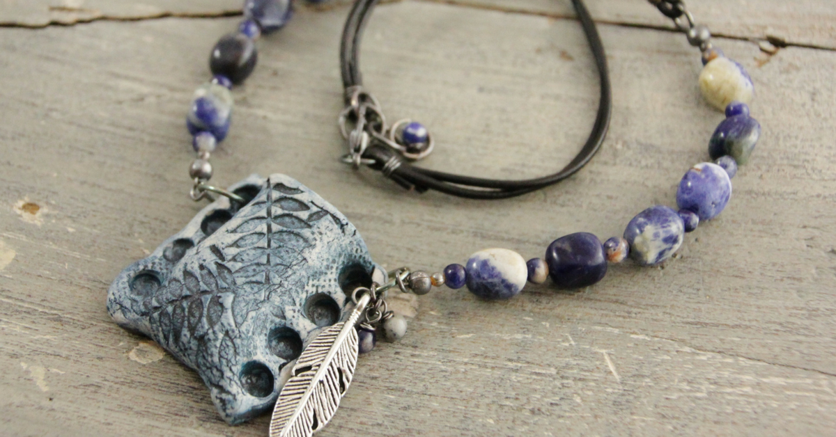 Deb Hess Jewelry Art | Custom Jewelry to Help Women Tell Their Story