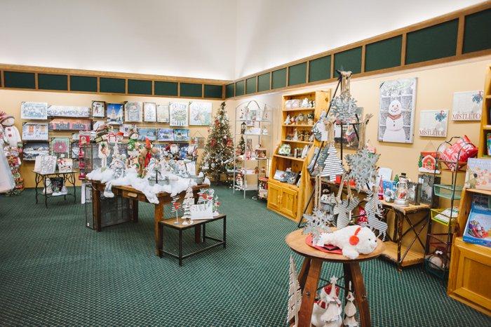 Bette Mae's   A Unique Spot in the Brainerd Westgate Mall, Brainerd, MN