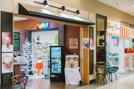 Sweet Beans Coffee Company and Candy Store | A Unique Spot in the Brainerd Westgate Mall, Brainerd, MN