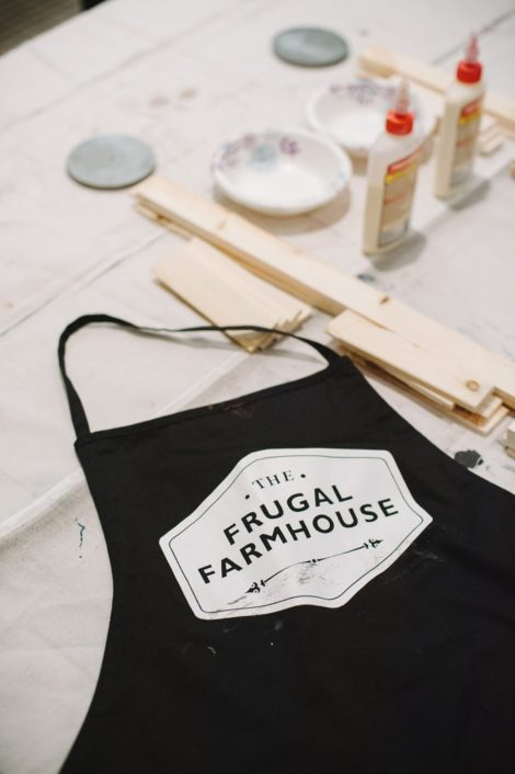 The Frugal Farmhouse | Where Fun and Creativity Collide | Rustic Farmhouse Decor, DIY Woodworking Classes, Brainerd, Minnesota
