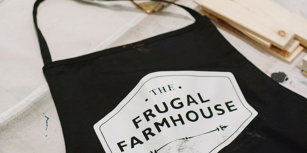 The Frugal Farmhouse | DIY Woodworking Classes Where Fun & Creativity Collide