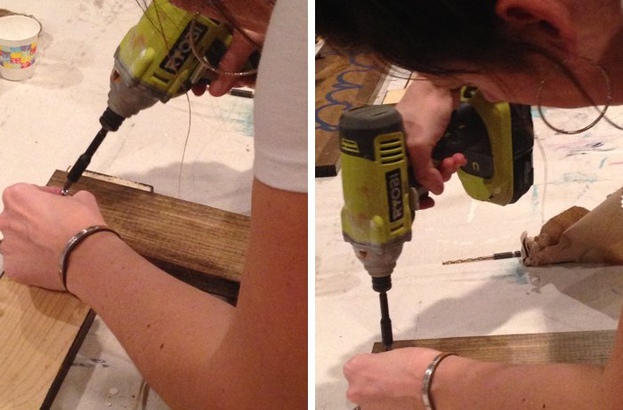 Frugal Farmhouse | DIY Woodworking Workshops and Classes in the Brainerd Lakes Area | Up North Parent