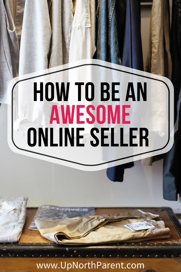 Best Practices for Being an Awesome Online Seller _ Clutter to Cash