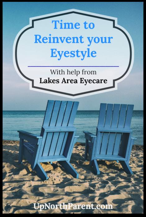 Lakes Area Eyecare