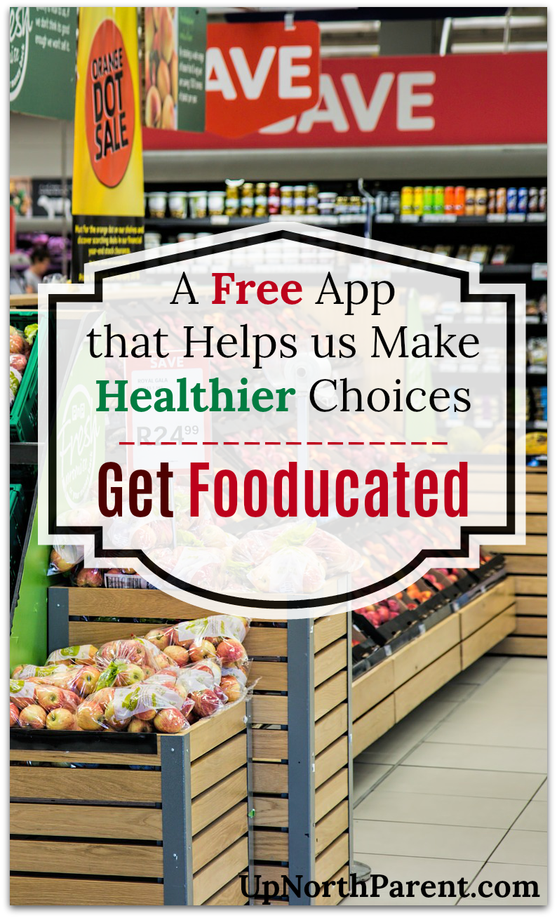 Make Healthier Choices at the Grocery Store