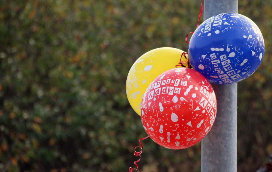 Half Birthday Party Ideas for Kids