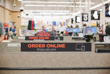 Cub Foods Delivers | Cub Foods Brainerd and Baxter Offers Grocery Delivery | Cub Foods Grocery Delivery