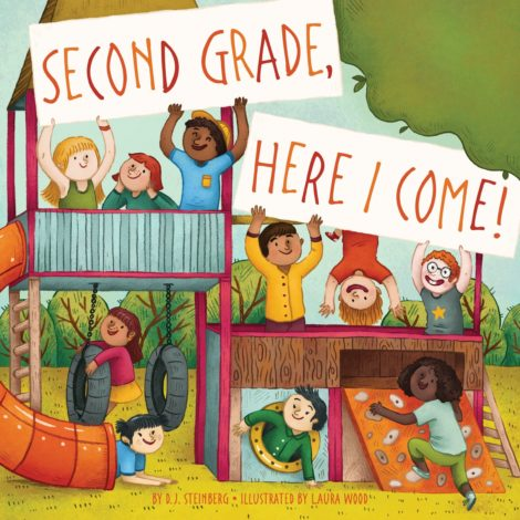 back to school picture books