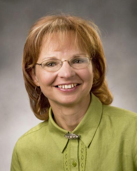 Bonnie Brost