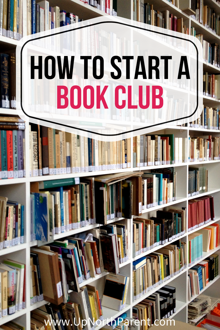 How to Start a Book Club _ Everything You Need to Know About Book Clubs
