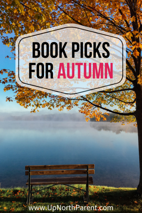 Sweaters, Cocoa and Fiction _ Book Picks for Autumn