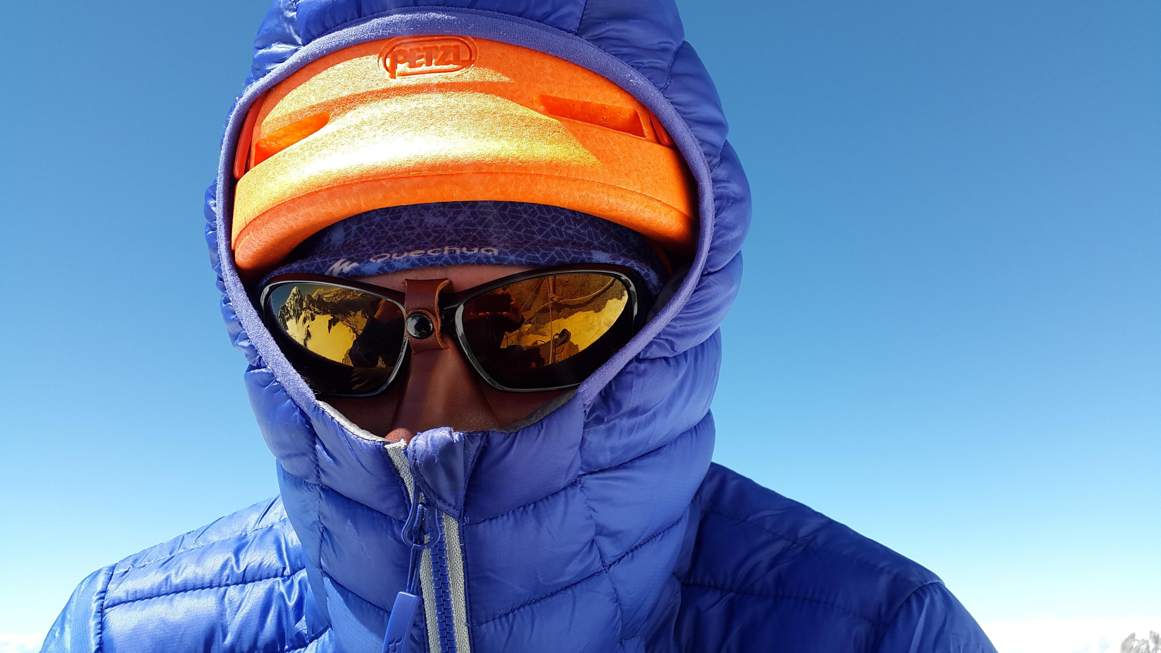 """Polarized Glasses for """"Polar"""" Season? Youbetcha!"""