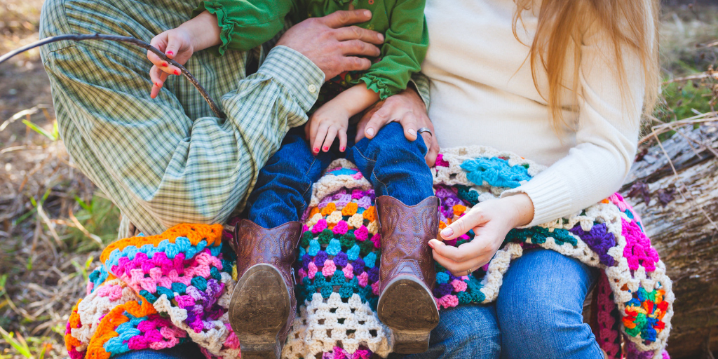 Mini Self-Care Moments for Parents