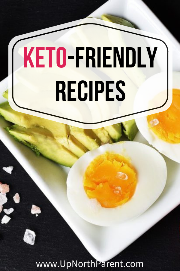 Is the Keto Diet Right for You_ _ Keto-Friendly Recipes