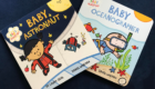 Baby Scientist Kids Book Series