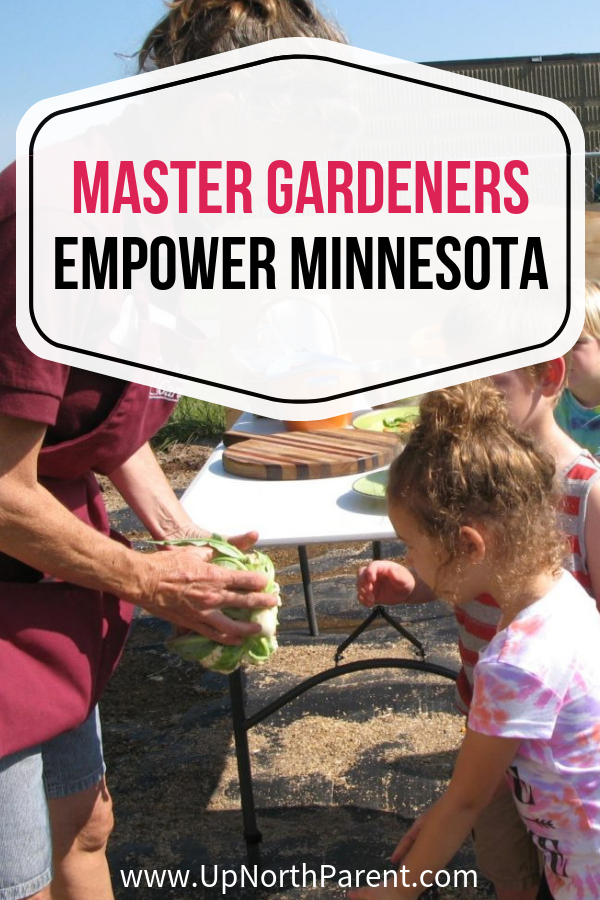 How Master Gardeners are Empowering the Minnesota Public