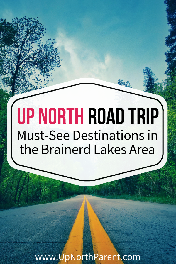 Cultural and Historical Destinations Perfect for an Up North Road Trip