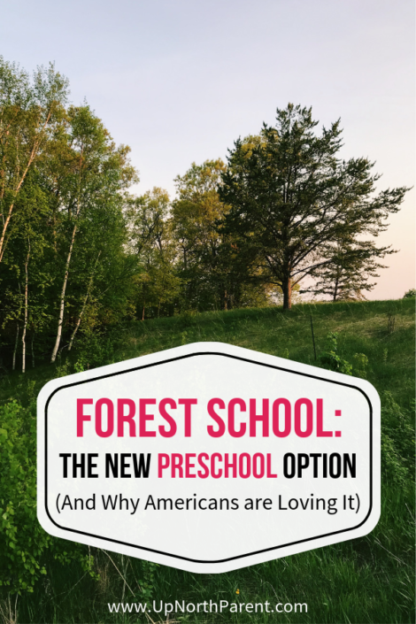 Forest School_ The New Preschool Option (And why Americans are loving it)