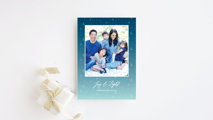 3 Reasons Why Basic Invite Wins at Business Holiday Cards