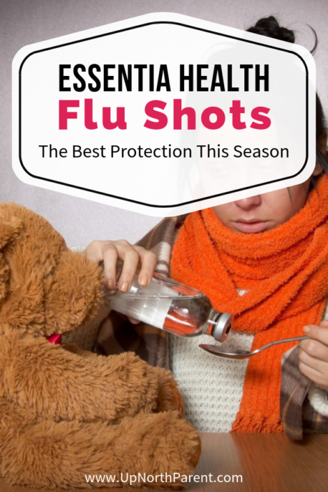 A Flu Shot is the Best Protection _ Essentia Health Flu Shots