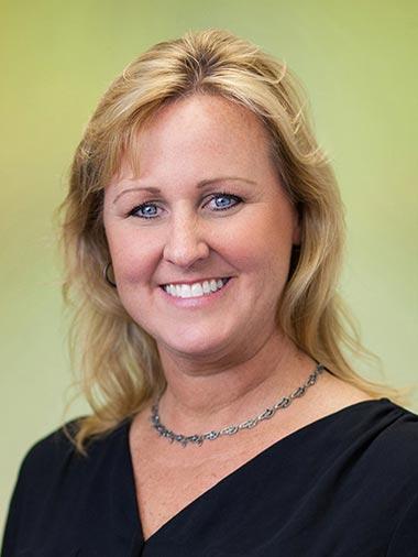Dr. Patricia Segler