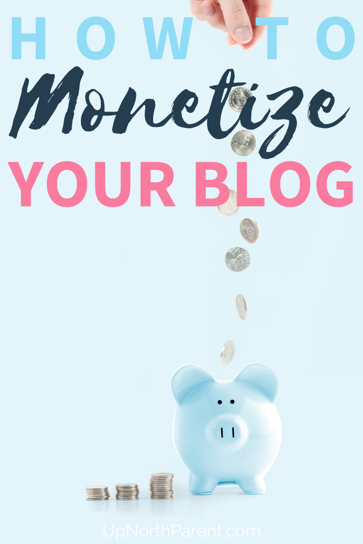 9 Ways to Make Money Blogging _ How to Monetize Your Blog