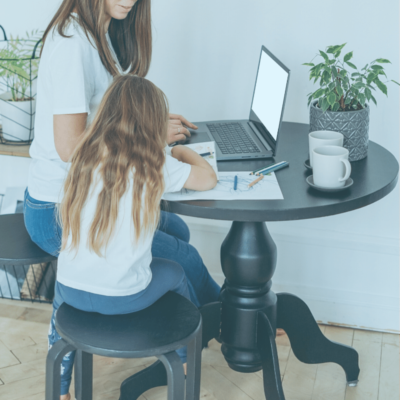 Can I Be a Stay-at-Home Mom and a Blogger at the Same Time?
