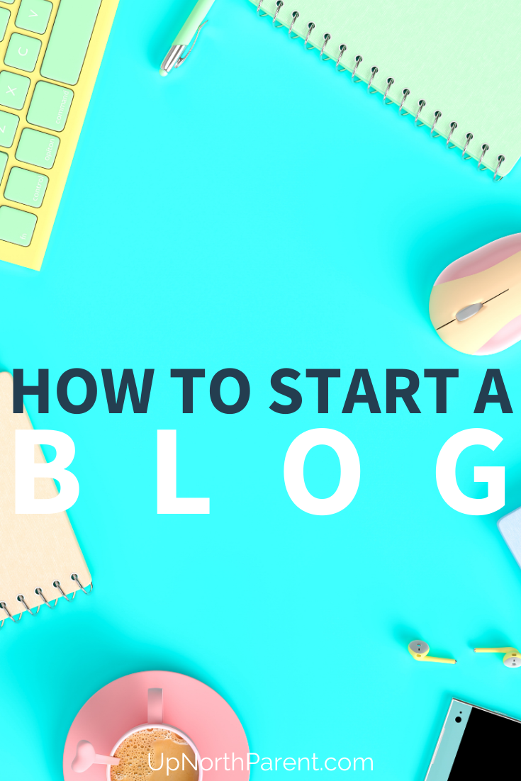 How to Start a Blog _ Blogging Advice for Beginners