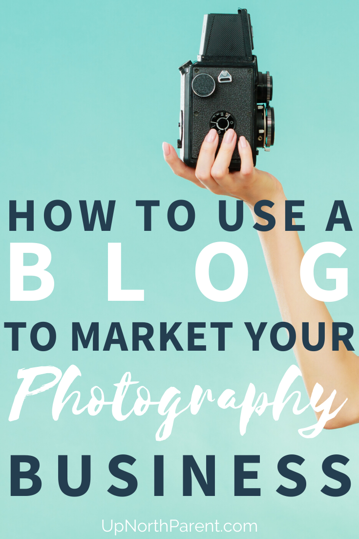 How to Use a Blog to Market a Photography Business _ Blogging Tips