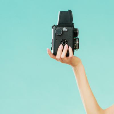 How to Use a Blog to Market a Photography Business